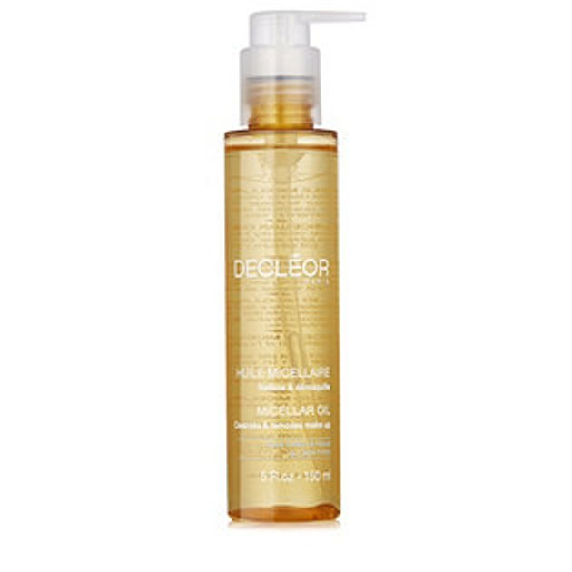 Micellar Cleansing What's All The Fuss?     Decleor