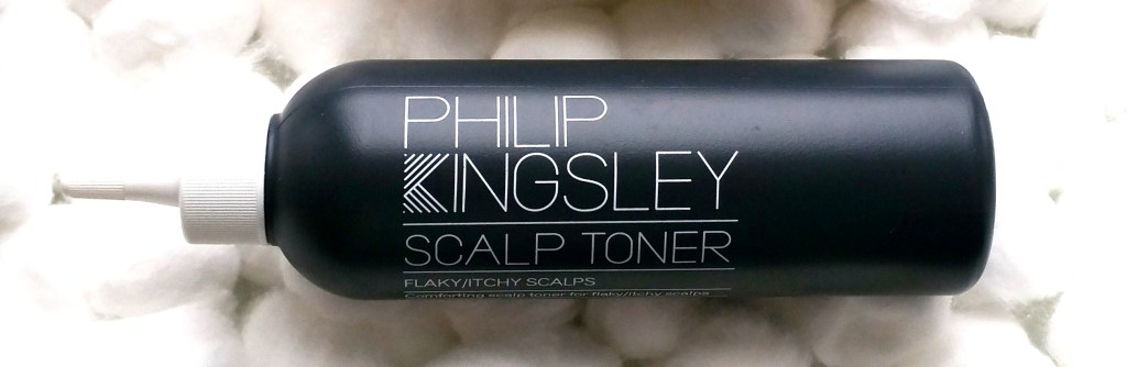 Philip Kingsley Flaky / Itchy Scalp Toner Review