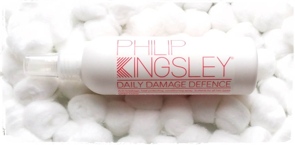 Philip Kingsley – Daily Damage Defence Review