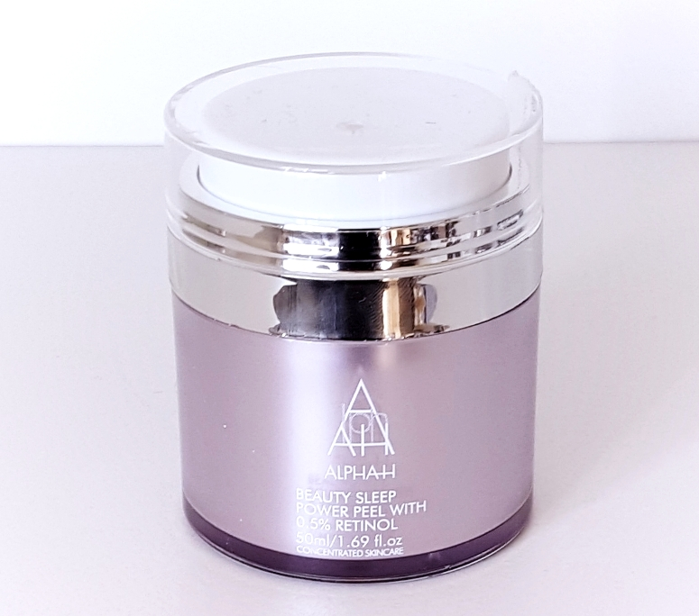 #NewLaunch – Alpha H Beauty Sleep Power Peel
