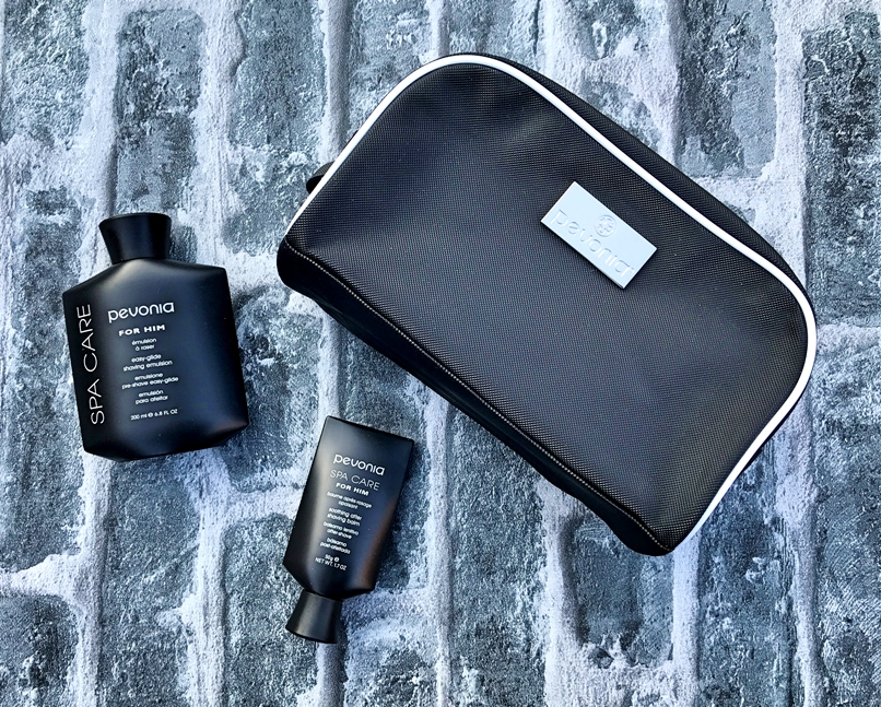 Pevonia Spa Care For Him Duo