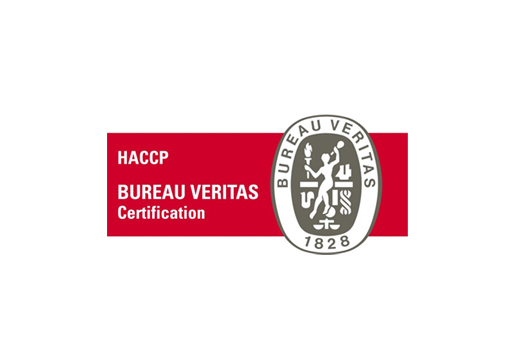 Bureau Veritas HACCP