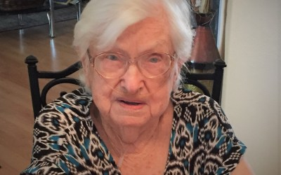 Dorothy Louise Lachance (1920-2018)