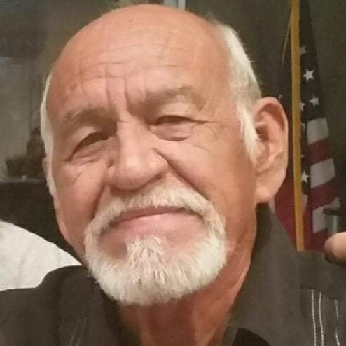 Peter Sandoval Sanchez 1940-2019