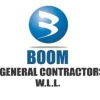BOOM GENERAL CONTRACTORS