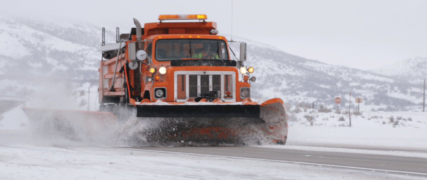 snowplow AMP Deicing Liquid