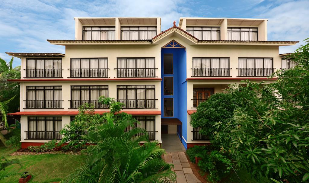 Best Wedding Planner Decorator Resort Rio Goa India