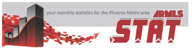 Real Estate Market Statistics May 2014 - Phoenix