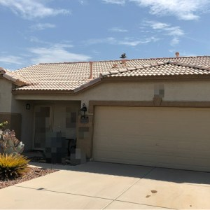 3 Bed 2 Bath Home Johnson Ranch Golf Course Community