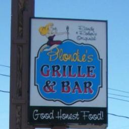 Blondie's Grill & Bar