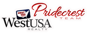 West USA Realty Pridecrest Team
