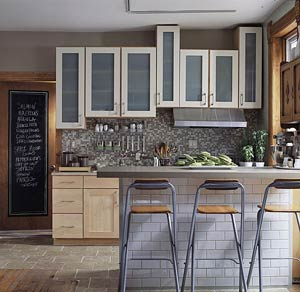 Kitchen Love (3/5)
