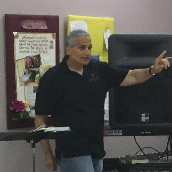 Pastor Dominick