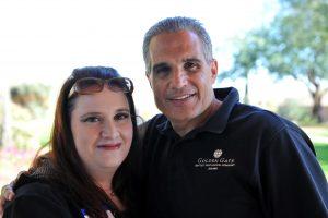Pastor Dominick and Rachel Grimaldi