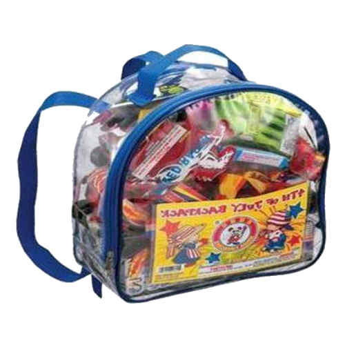 4th of July Back Pack