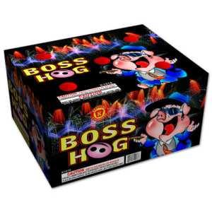 Boss Hog K1076