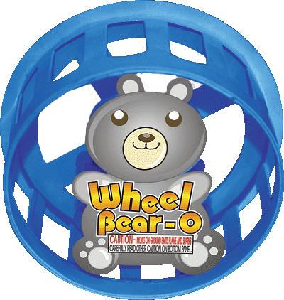 Wheel Bear-0