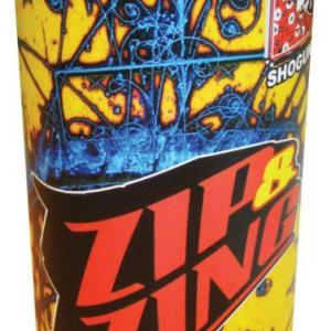 Zip and Zang Fountain 200 grams by Shogun