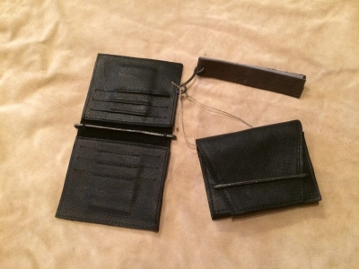 LOOP WALLET,SOFFIETTO WALLET
