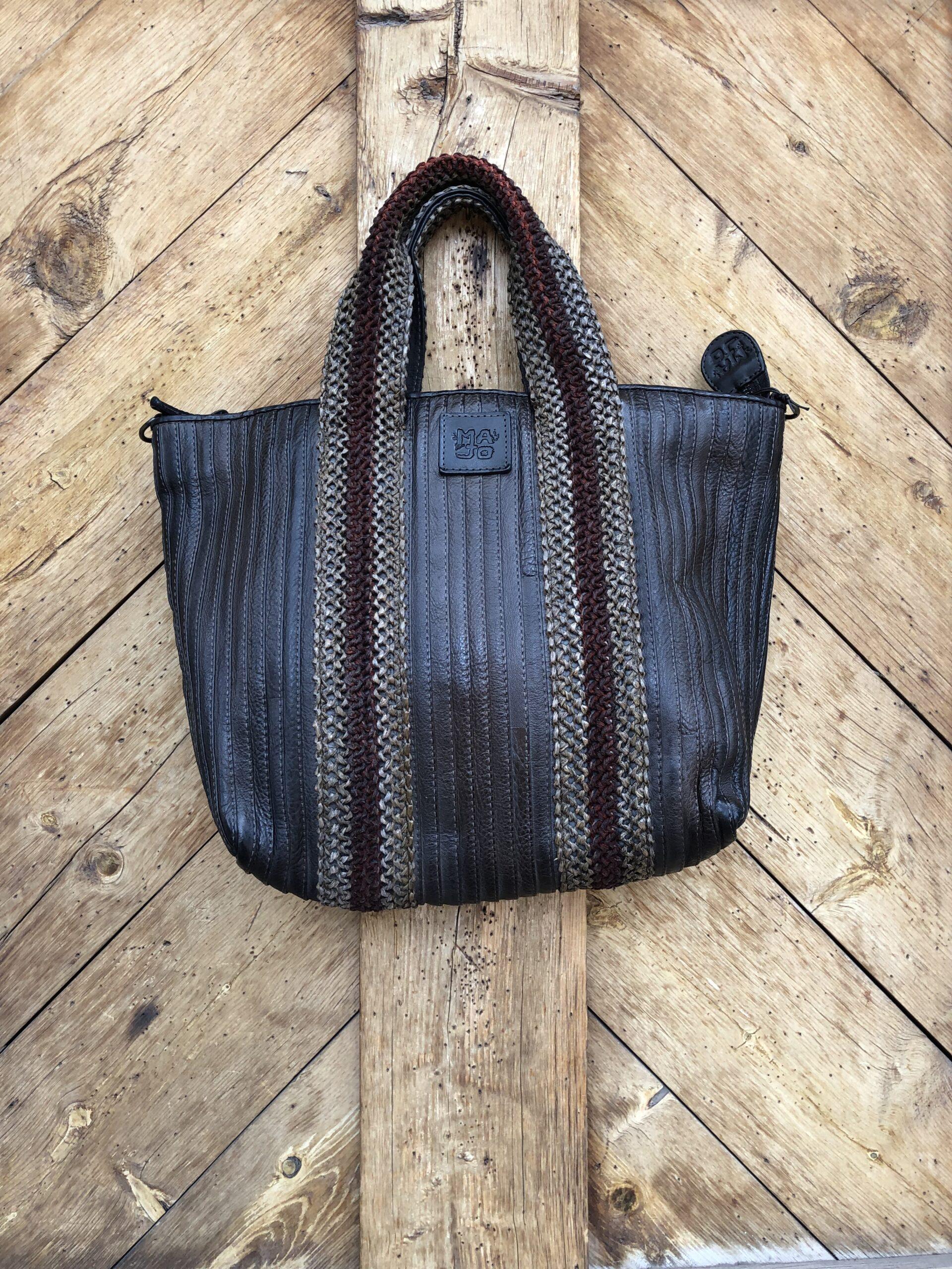 Majo Handbag