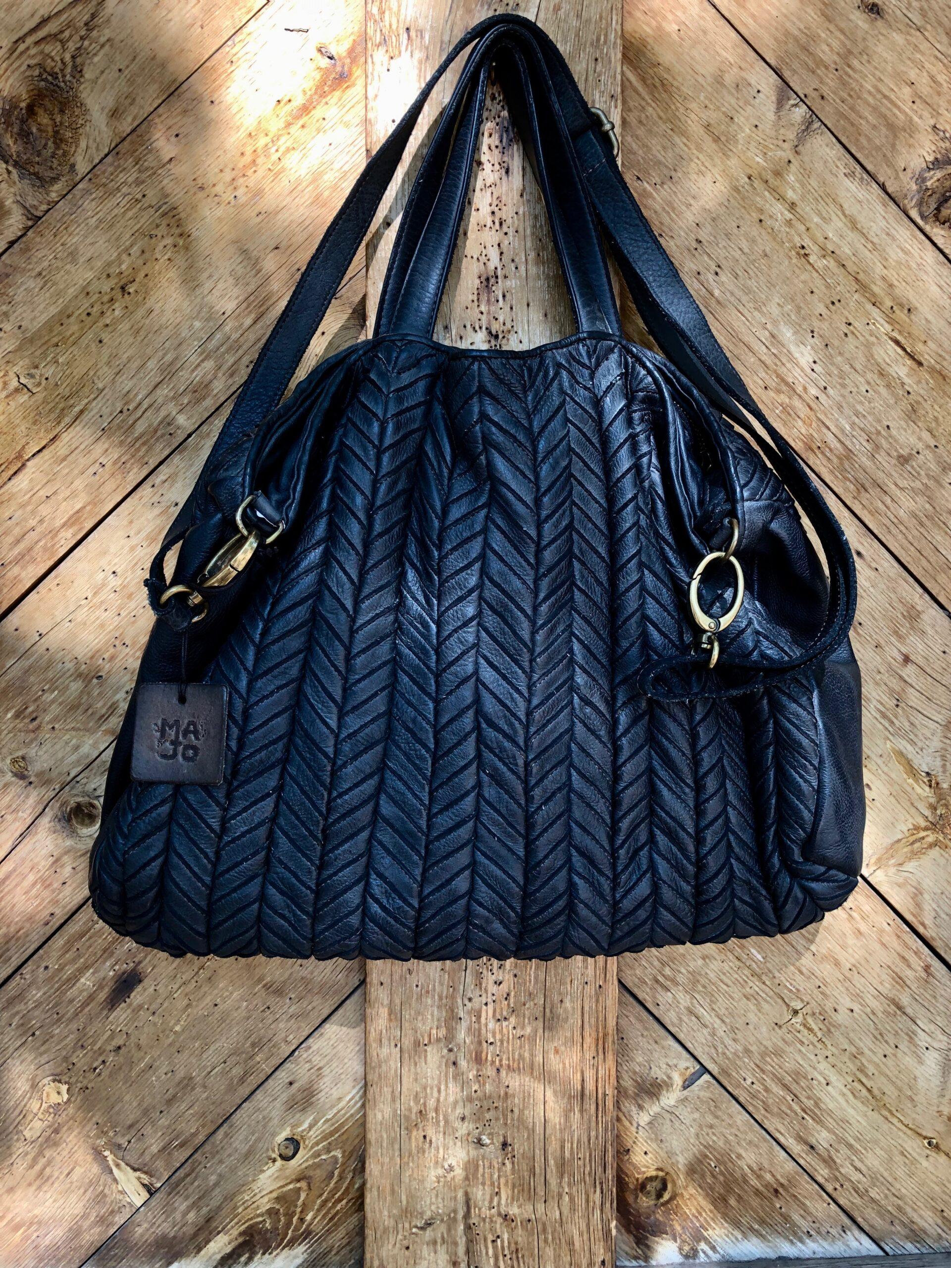 Majo Black Bag