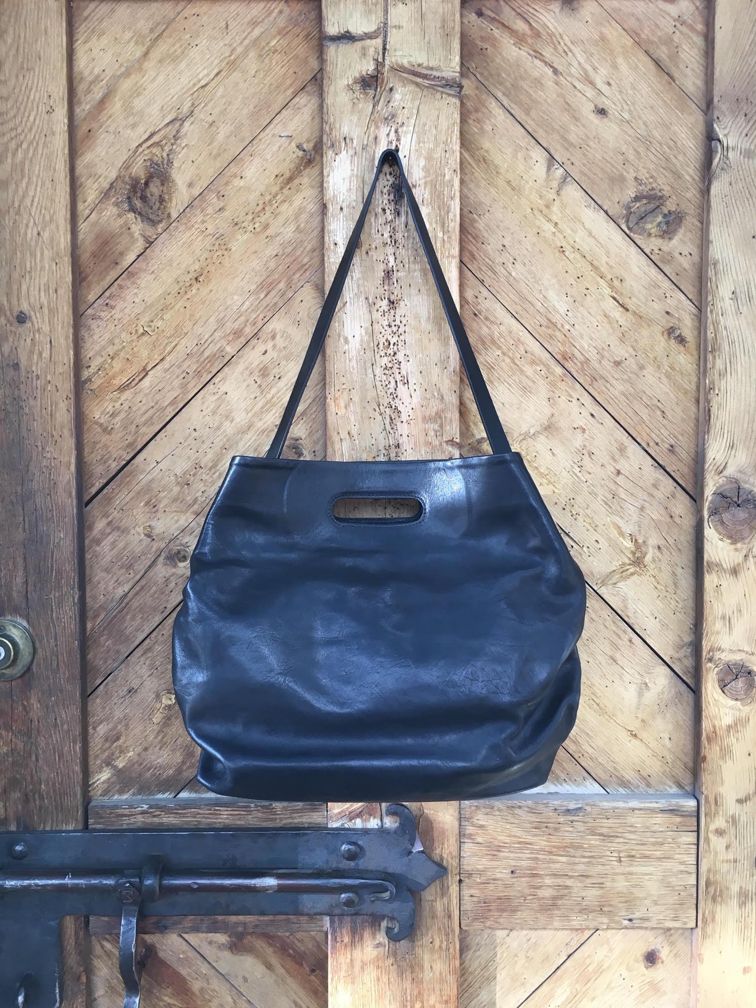Marsell Bag Nero
