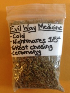 Navajo Herbal Medicine