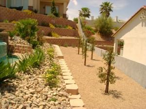 las vegas landscaping