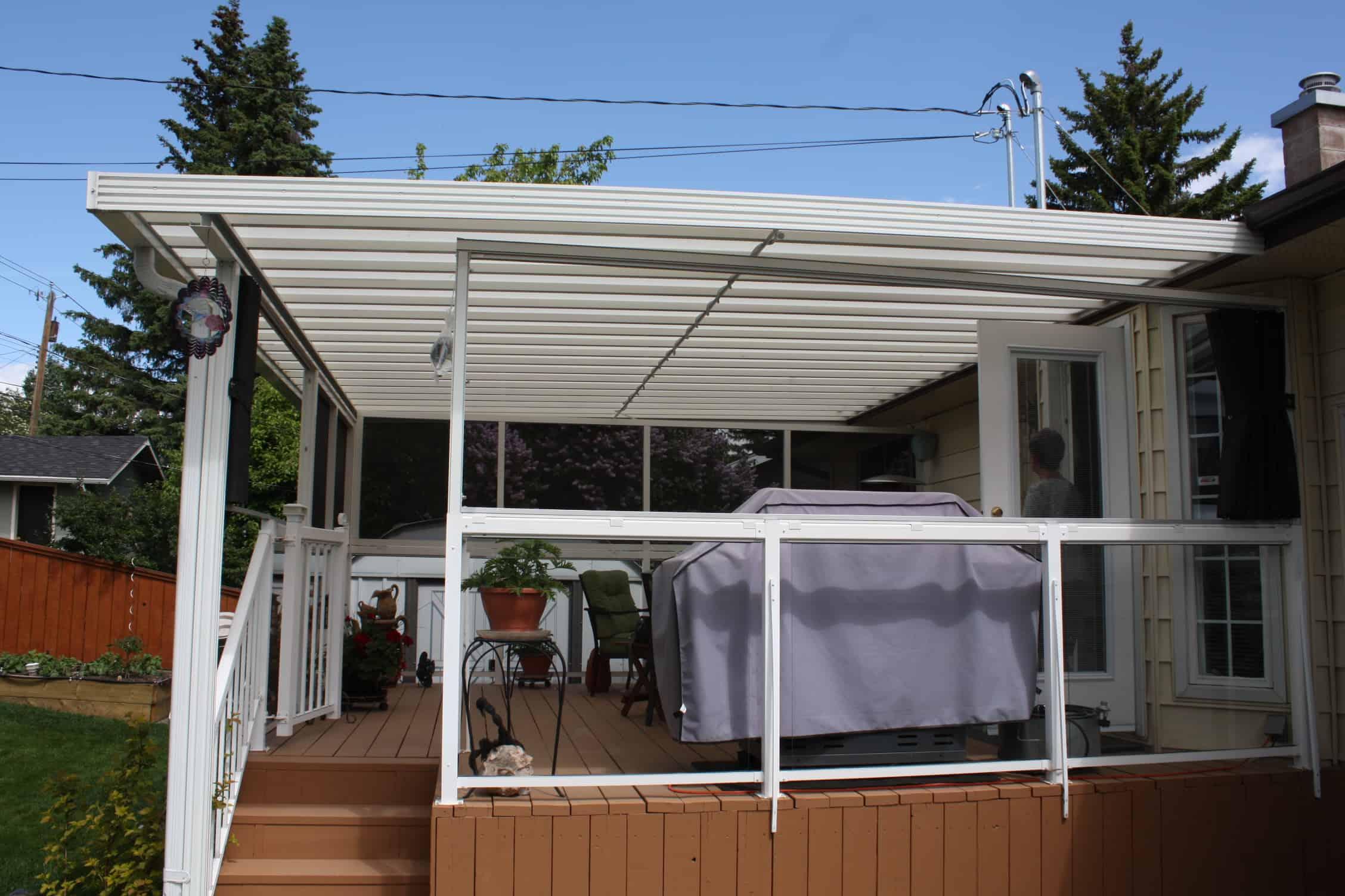 calgary patio covers