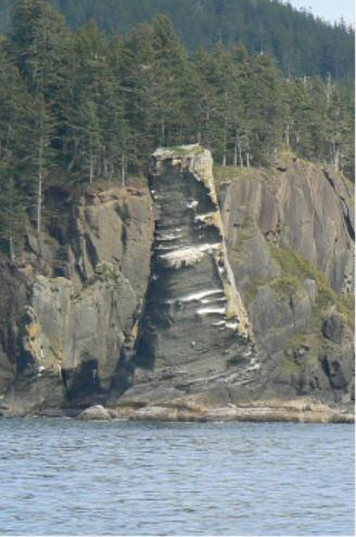 Side 2 Fuca Rock