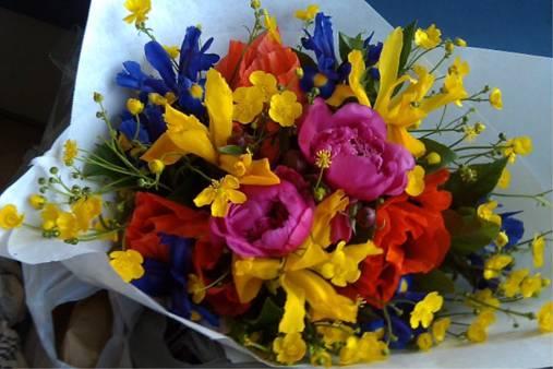 PP My Bouquet