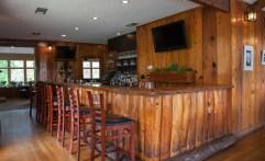 Cypress Bar