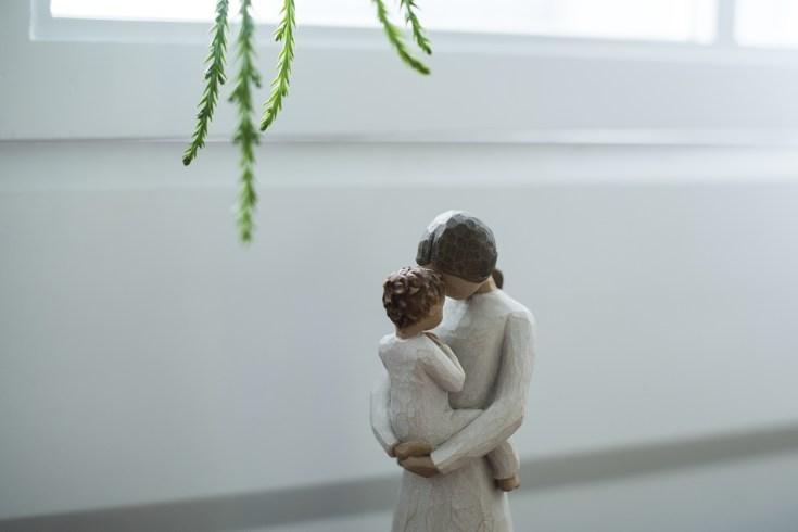 Le Minimalisme peut sauver votre Famille