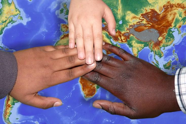 Réfugier-Migrants- enfants- Cpri23auto-pixabay