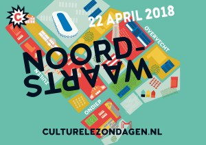 Culturele Zondagen - Noordwaarts