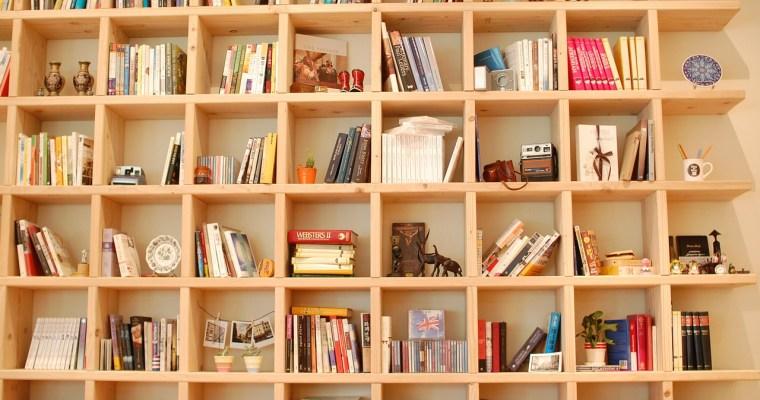 Ma bibliothèque, les ressources indispensables