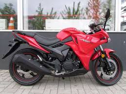 Lifan KPR 150 Red