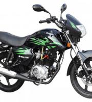 Walton Fusion 125cc EX black & green