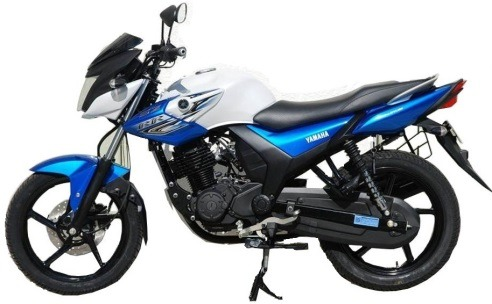Yamaha SZ-RR Version 2.0 Price in Bangladesh