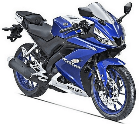 New Model Yamaha Yzf R15 V3 Colors Bd Price