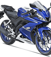 Yamaha YZF R15 V3 Racing Blue