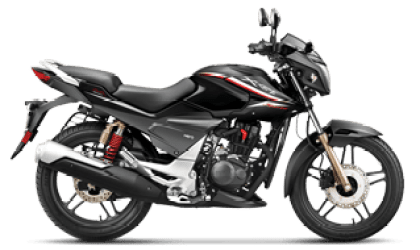 Hero Xtreme Sports Panther Black