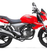 Keeway RKV 150 Red