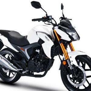 Lifan KPS 150 White