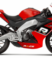 Race GSR 125 Red