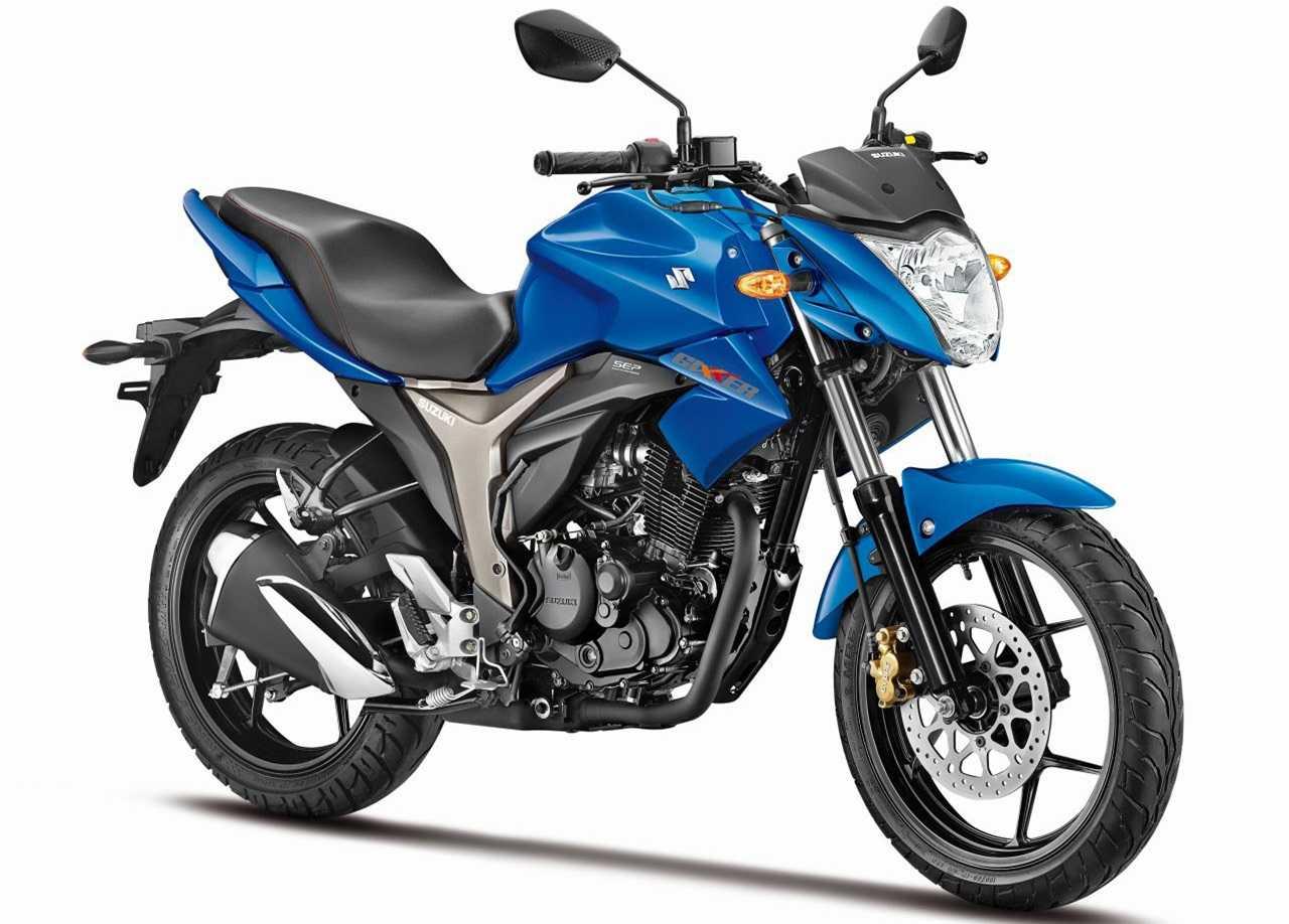 Suzuki Gixxer 155: Price in Bangladesh 2019, Full