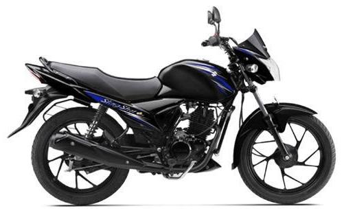 Suzuki Slingshot plus Blue Black