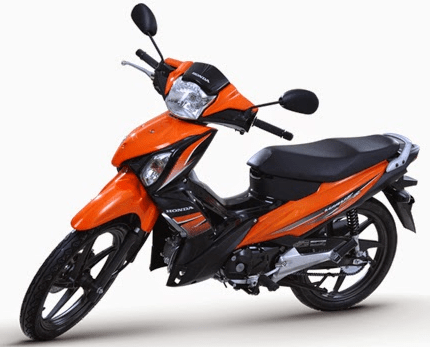 Honda Wave Alpha: Price in Bangladesh 2019, Review ...