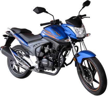 Runner Knight Rider Blue