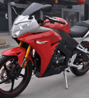 CZ Sports 150 Red